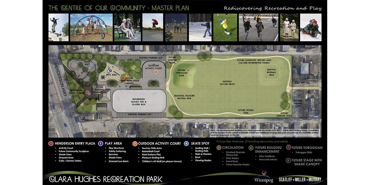 East Elmwood Recreation Review
