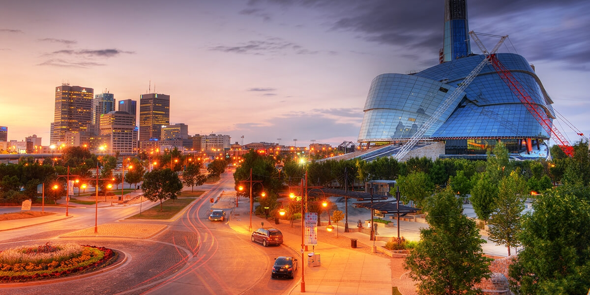 Canadian Museum for Human Rights | See More