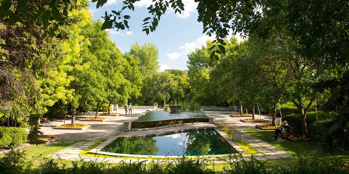 Bonnycastle Park