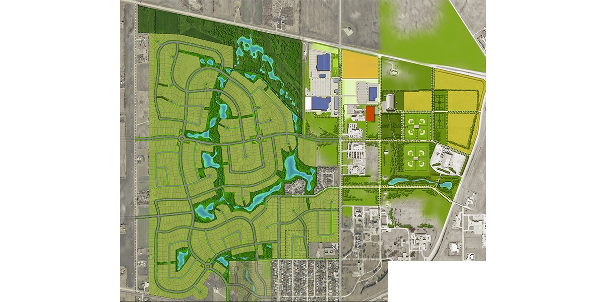Selkirk Recreation Master Plan